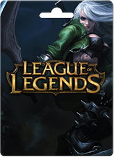 free RP for League of Legends