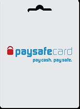 free PaySafeCard