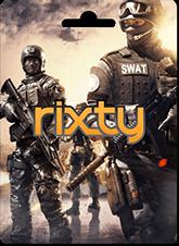 Rixty