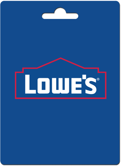 free lowes coupon