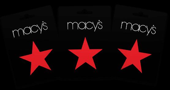 free Macy's coupon