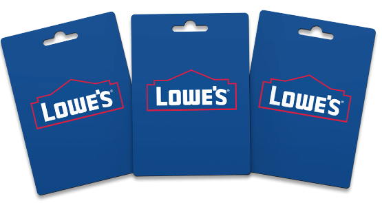 free Lowe's coupon