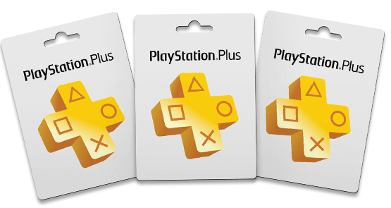 free PS Plus codes
