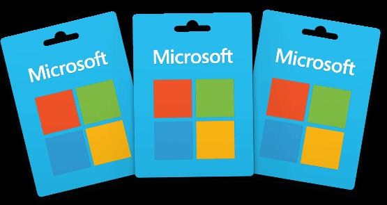 free Microsoft Store code