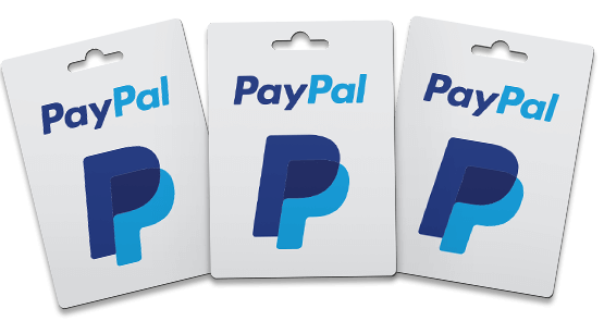 free PayPal money