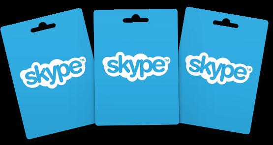Free Skype Credit