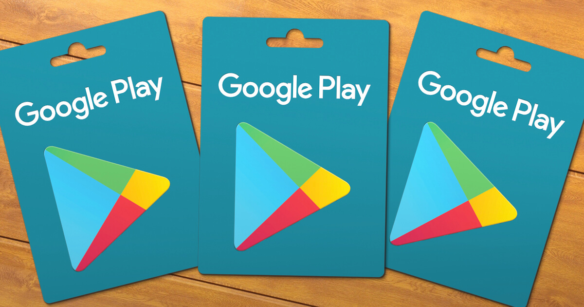 how to get free google play codes